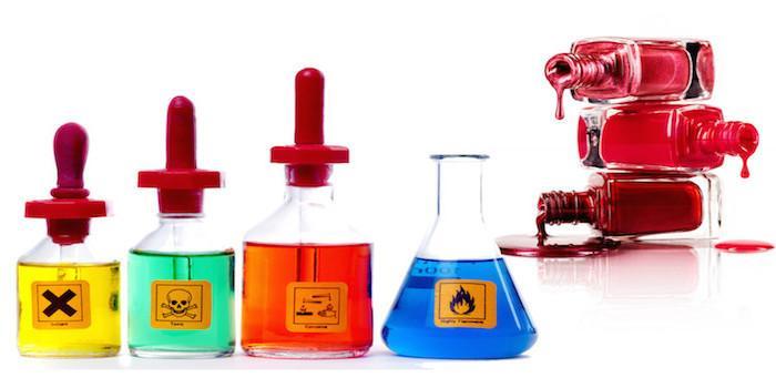 حلال های شیمیایی