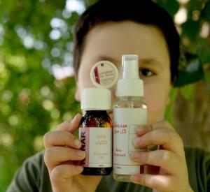 مراقبت از پوست کودک